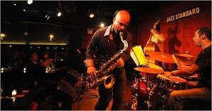 Date Idea Jazz Standard