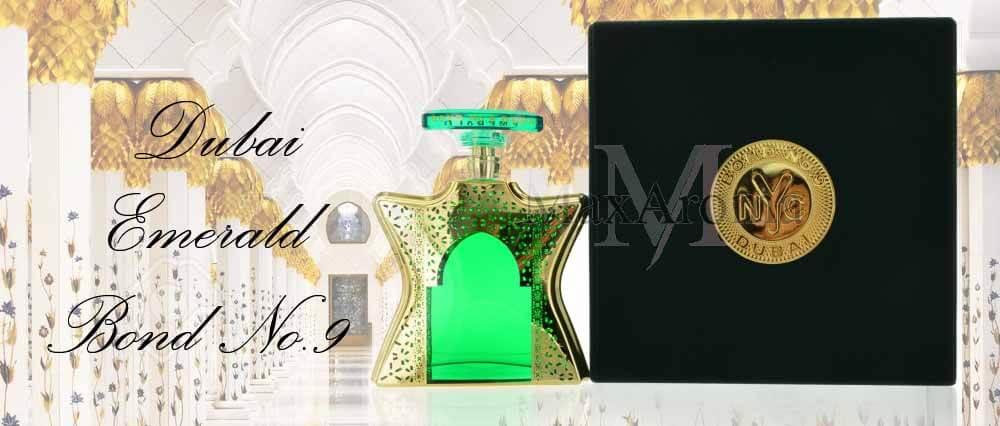Dubai Emerald