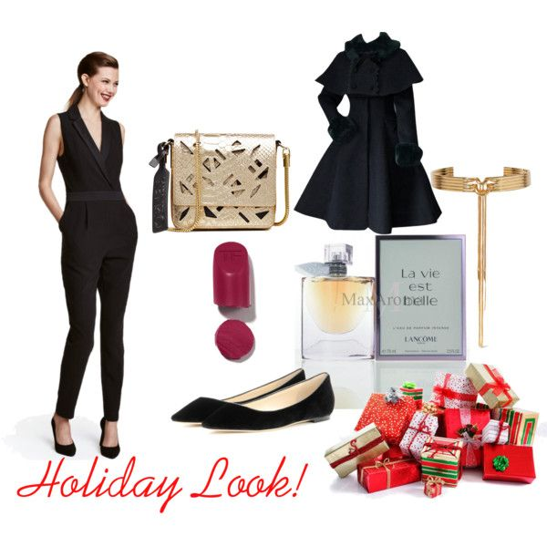 holiday-look