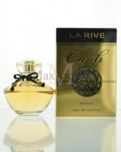 La Rive perfumes