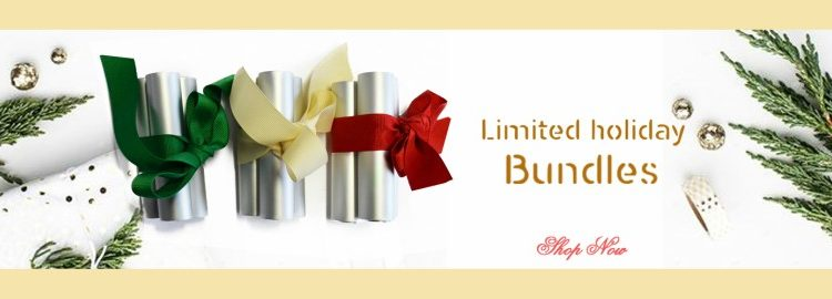 holiday bundles