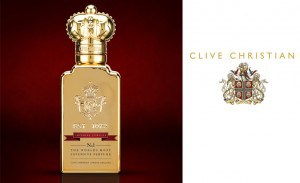 Clive Christian Perfumes