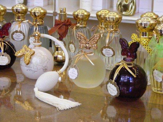 Niche Perfumes Brands